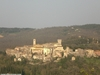 San Casciano - sunset view
