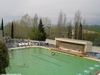 San Casciano - thermal pool